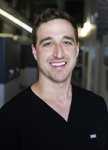 Kevin Kobliska of Woolf Dental in Bakersfield, CA