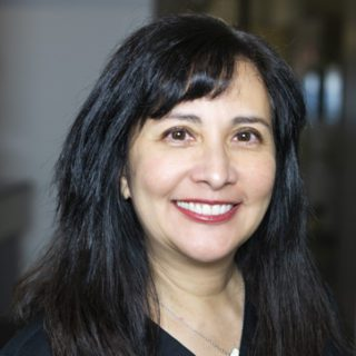 Image of Dr. Regina Rivera