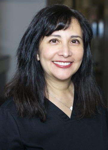 Regina Rivera, DDS of Woolf Dental in Bakersfield, CA