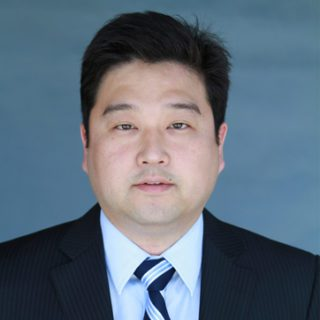 Image of Dr. James Sunwoo