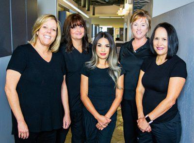Bakersfield Woolf Dental - Dental Assistants