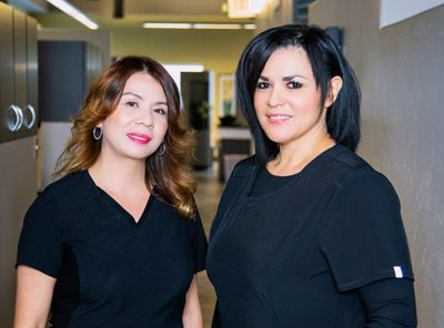 Bakersfield Woof Dental Office Manager and Receptionist