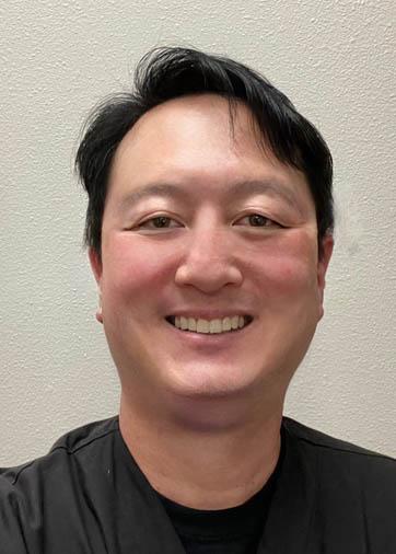 Donald K. Chang, DDS, endodontist at Woolf Dental in Bakersfield, CA